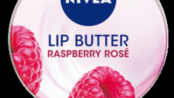Nivea – Lip Butter Raspberry Rose