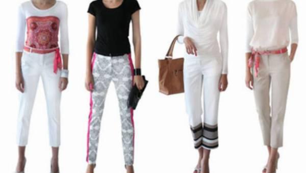 Męski look –  spodnie od Anataki na lato 2013