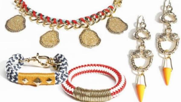 Biżuteria Marisy Giannini – eksplozja młodości i koloru