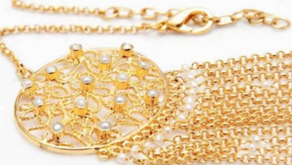 Biżuteryjne trendy od Cocktail'me – łańcuch w roli głównej