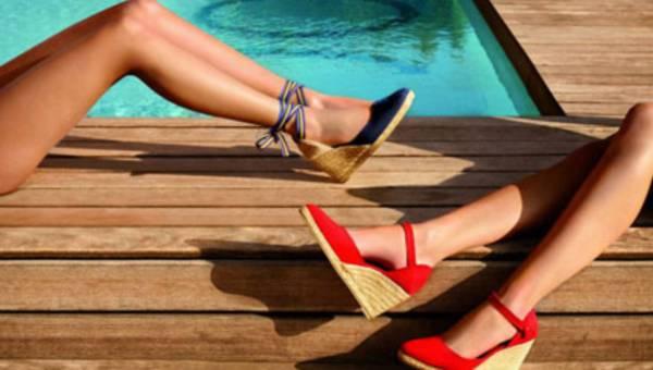 Moda na lato: prawdziwe espadryle od marki Castaner