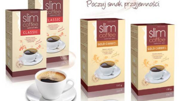 Wyniki konkursu: Zadbaj o swoją sylwetkę na lato ze Slim Coffee!