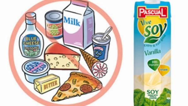 Soja wybawieniem dla nietolerujących laktozy – nowe mleko na rynku