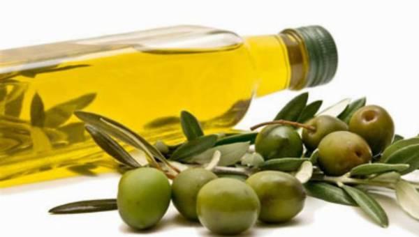 Oliwa z oliwek kluczem do urody!