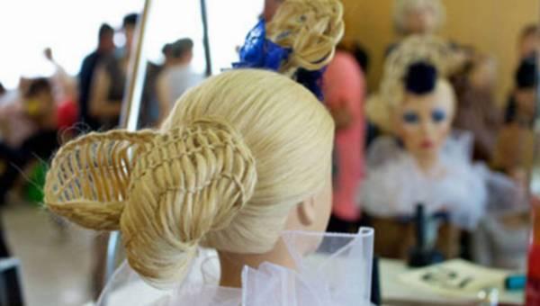 Sieradz Open Hair Festival 2013 – 3 dni fryzjerskiej magii – dużo zdjęć!