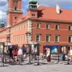 Wystawa fotograficzna Plac Zamkowy ik