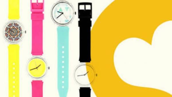 Zegarki idealne na lato – May28th po raz pierwszy w Polsce
