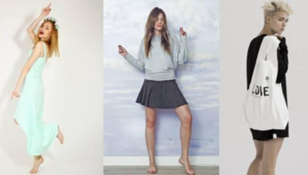 Noś się krótko!  – sukienki i spódnice na upalne dni