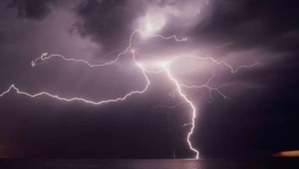Czy bać się pioruna?