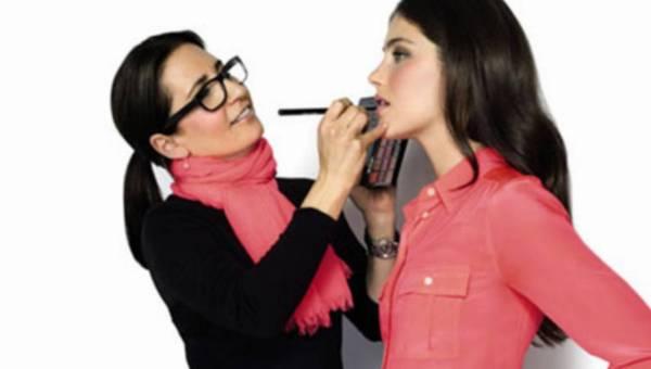 Bobbi Brown – wypowiedź dotycząca trendów w makijażu na jesień 2013