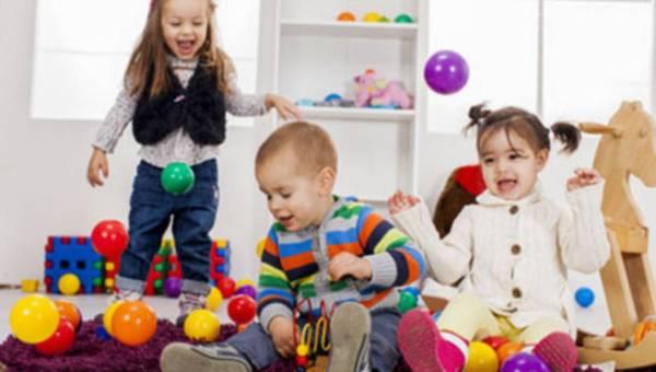 Twoje dziecko idzie do żłobka? O czym powinnaś pamiętać?
