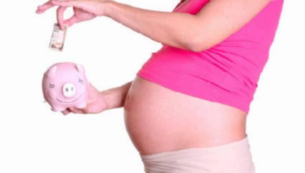 4 sposoby na niezależność finansową podczas ciąży – jak przetrwać samotnie ciążę, unikając kryzysu finansowego