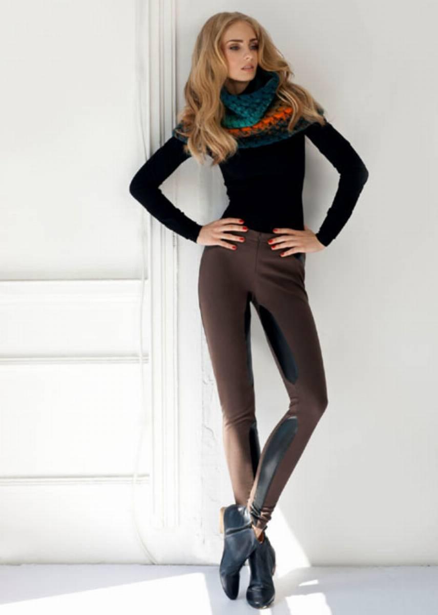 Gatta Bodywear jesien 2013 (2)