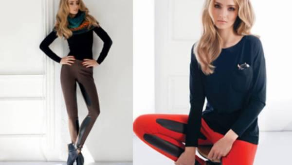 Galopem przez jesień – nowe legginsy w kolekcji Gatta Bodywear