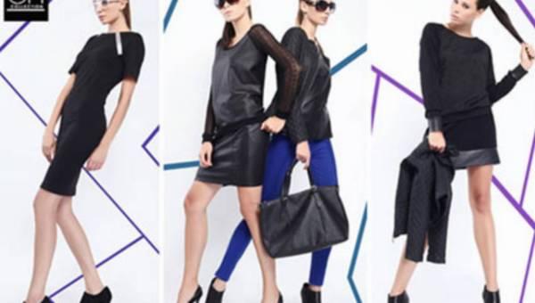 Glam Sport – Top Secret Fashion Collection