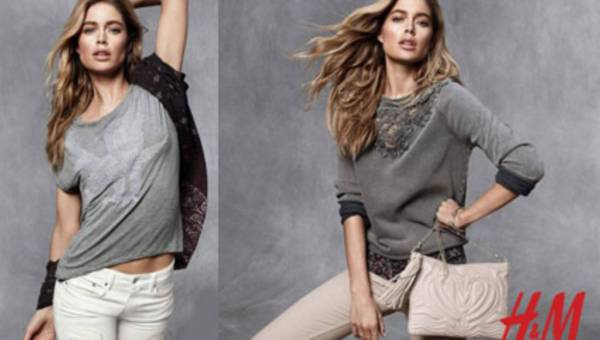 H&M jesień-zima 2013/2014