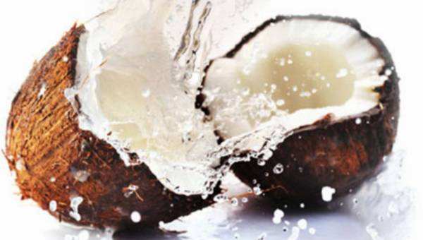 Kokosowy zawrót głowy!