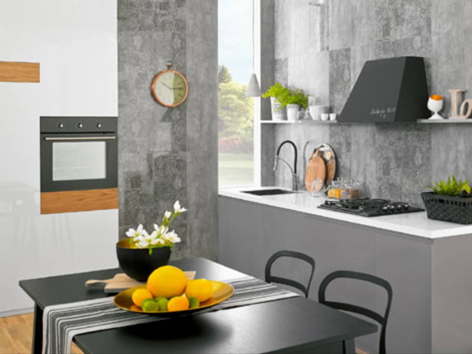 Kuchenne Rewolucje Płytki Ceramiczne W Kuchni Kobietamagpl