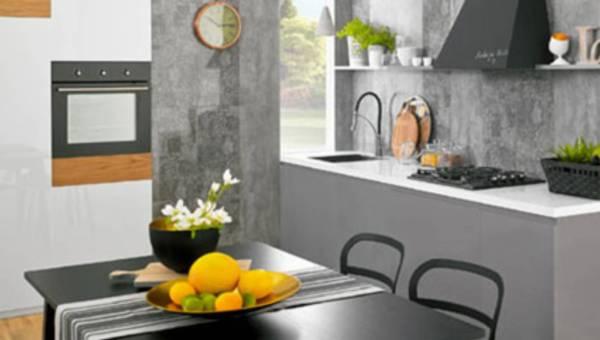 Kuchenne (r)ewolucje – płytki ceramiczne w kuchni