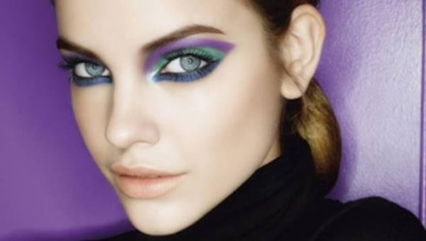 L'Oreal Paris proponuje: Kolorowy make up na jesień 2013