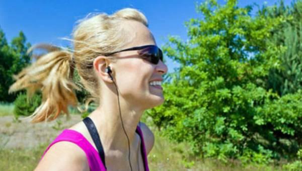 Sport najlepszą terapią dla zdrowia psychicznego?