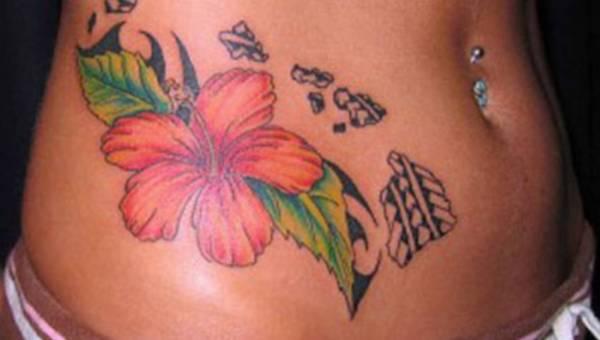 Czy tatuaż wyklucza zabiegi na rozstępy?