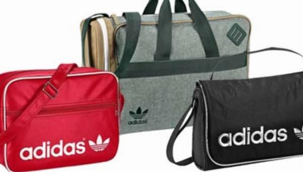 adidas Originals: sportowe torby na sezon jesień-zima 2013