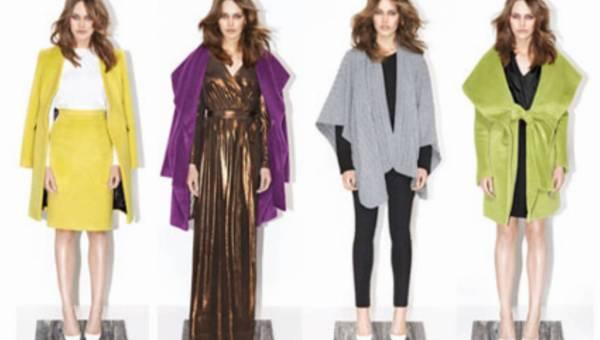 ARYTON kolekcja jesień-zima 2013 – nowe, bardziej modowe oblicze marki