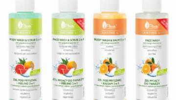 Rytuał porannego i wieczornego oczyszczania Cleansing Line – nowość Laboratorium Kosmetycznego AVA