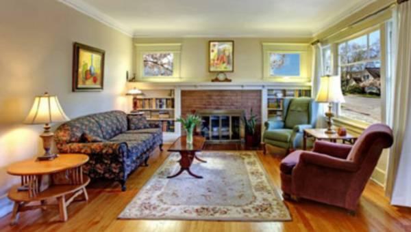 Jak urządzić mieszkanie w stylu angielskim?