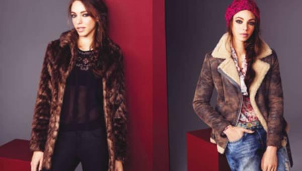 'BABOUSHKA' – jesienne propozycje marki New Look