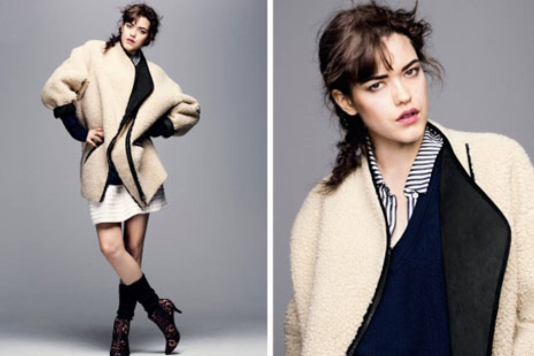 Lookbook H&M jesien 2013 (3)