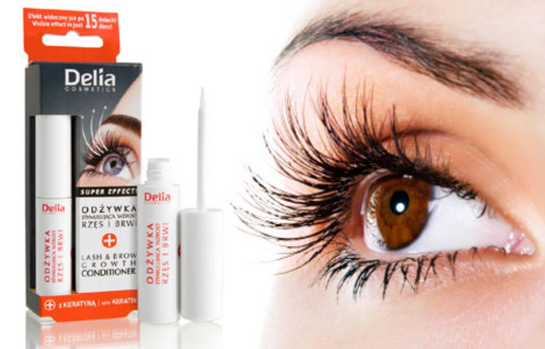 Odzywka Delia Cosmetics