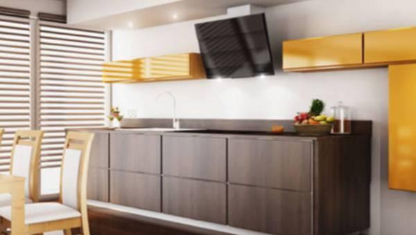Wciągający zakup – radzimy, jak wybrać okap kuchenny