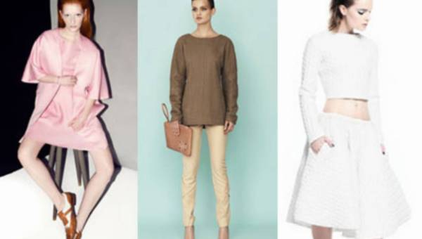 Elegancka jesień – proste kroje i efektowne dodatki