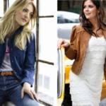Trendy jesien 2013 - zamsz ik