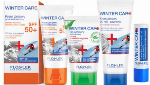 My się zimy nie boimy! – pielęgnacja skóry podczas mroźnych dni