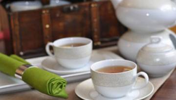 Jak podać herbatę idealną na jesienny dzień?