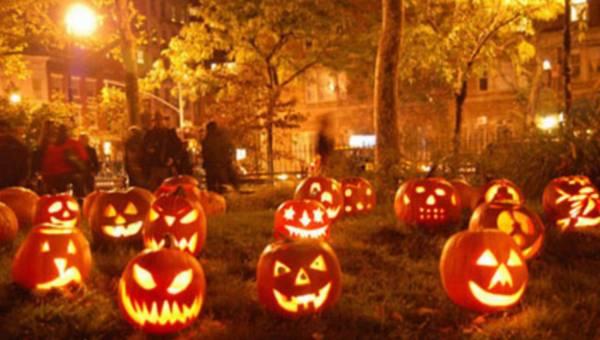 Halloween – święto wcale nie takie straszne!