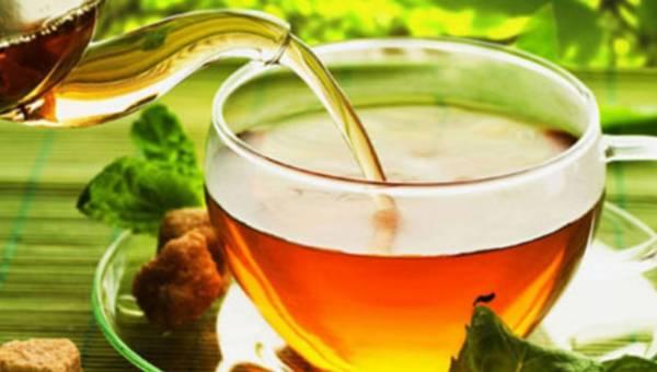 Herbata – najlepszy towarzysz jesiennych dni