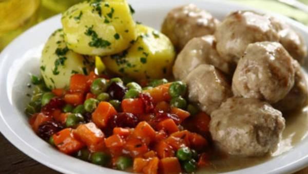 Smacznie, zdrowo, kolorowo…  czyli warzywa na stół!