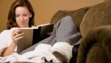 Książki na długie, jesienne wieczory