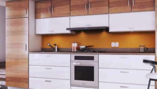 8 metrów kwadratowych – radzimy, jak urządzić małą kuchnię
