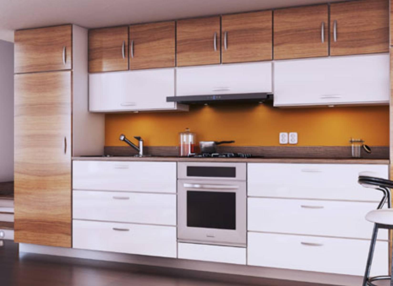 8 Metrów Kwadratowych Radzimy Jak Urządzić Małą Kuchnię