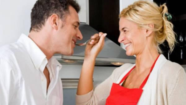 Kulinarne podpowiedzi, czyli jak wzbogacić dietę partnera
