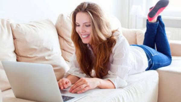 Mąż z sieci – czy w internece można znaleźć miłość swojego życia?