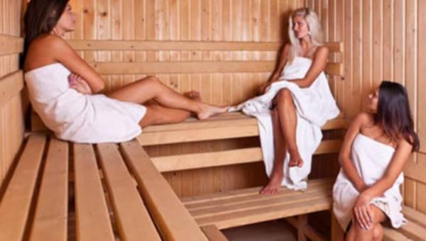 Sauna sposobem na zwiększenie odporności organizmu