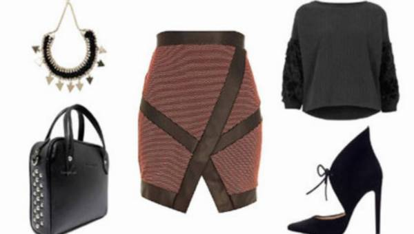 Spódnica z zakładką – jak stworzyć ciekawą stylizację?