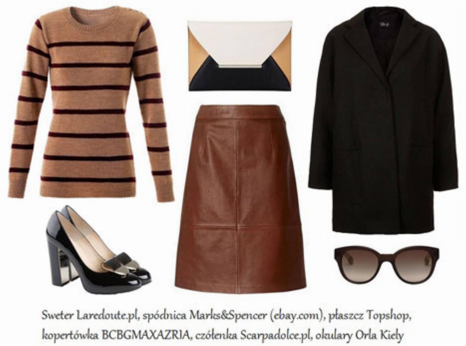 Sweter - stylizacja (3)