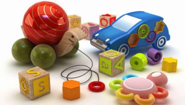 Jakie zabawki są najlepsze dla naszych dzieci?